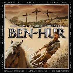 View album Ben-Hur (Songs from and Inspired By the Epic Film)