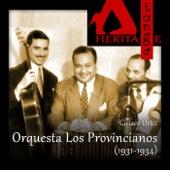 Orquesta Los Provincianos (1931-1934)