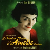 La valse d'Amélie (Version piano)