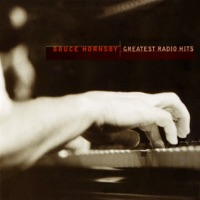 Greatest Radio Hits (Remastered) - Bruce Hornsby