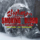Shyheim - Smoking Blood (feat. Ghostface Killah & Noah) artwork