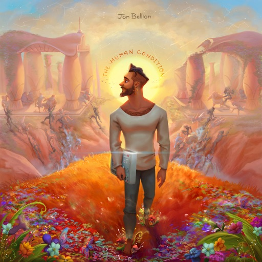 All Time Low - Jon Bellion