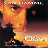 The Quest (Original Motion Picture Soundtrack)