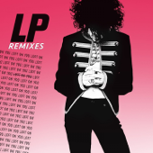 Lost On You (Remixes) - EP