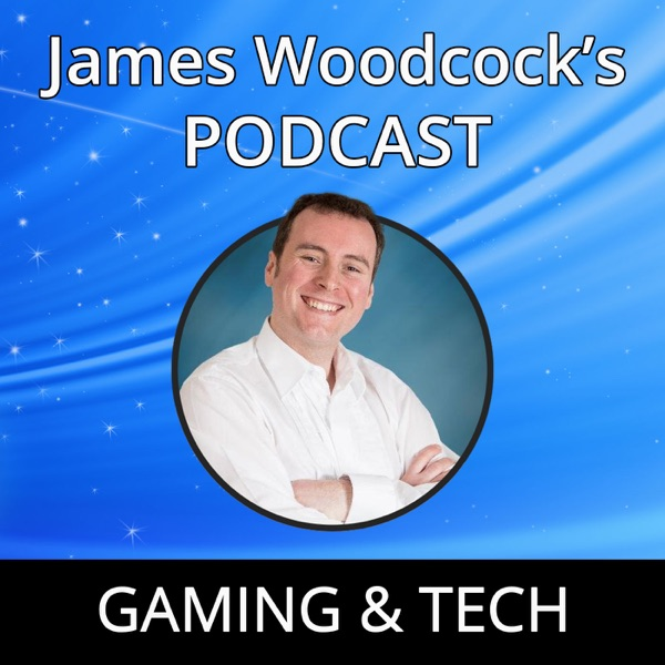 James Woodcock's Podcast