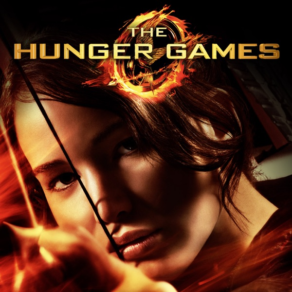 The Official Hunger Games Movie Podcast