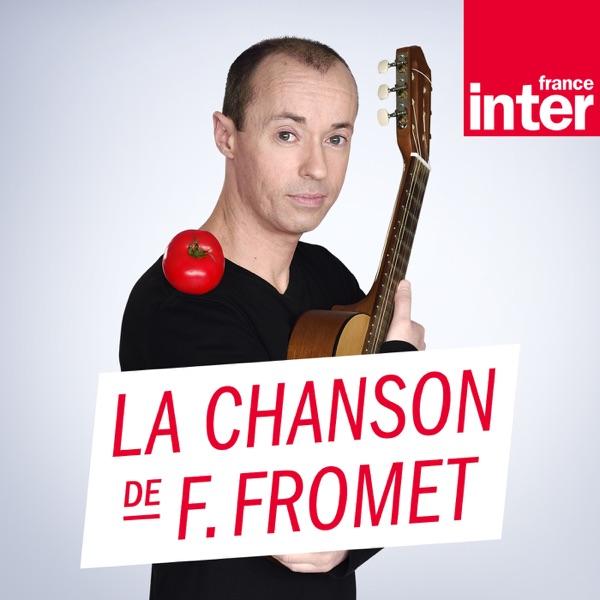 La chanson de Frédéric Fromet