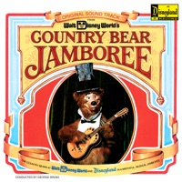 Picture of Country Bear Jamboree (Original Soundtrack) by Various Artists