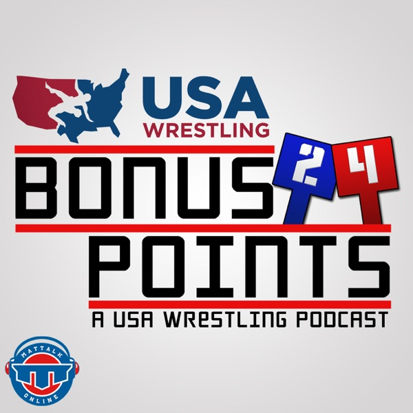 usa wrestling emblem the best wrestling podcasts and radio in 2017 otto radio