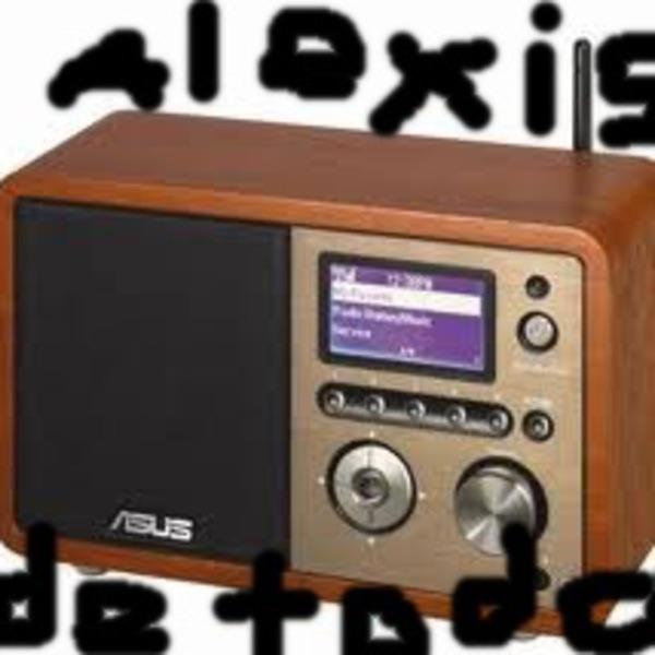 Alexis de Todo