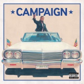 Campaign (feat. Future) - Ty Dolla $ign Cover Art
