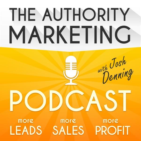 Authority Marketing Podcast