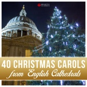 40 Christmas Carols from English Cathedrals