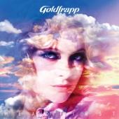 Goldfrapp - Voicething grafismos