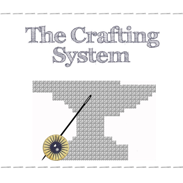 The Crafting System