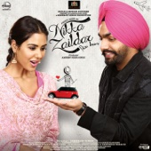 Nikka Zaildar (Original Motion Picture Soundtrack) - EP