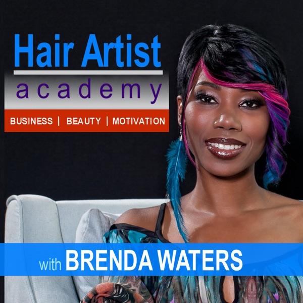 Hair Artist Academy Podcast