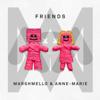 Friends - Marshmello & Anne-Marie