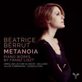 Franz Liszt: Metanoia