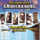 Golden Hits Amboina Song