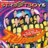 Turbulence (feat. Christopher Cruz) - Single - Streetboys
