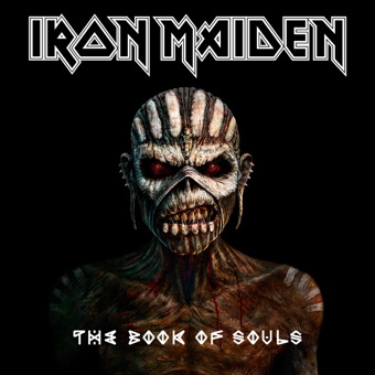 The Book of Souls – Iron Maiden