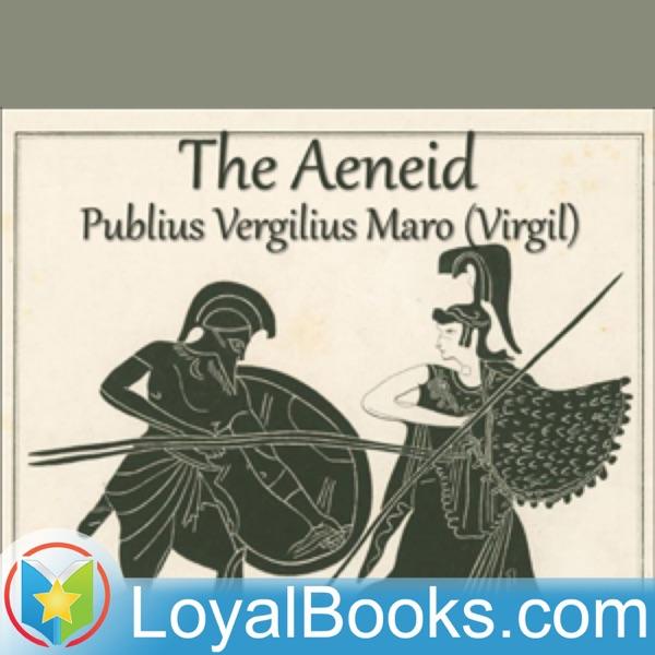 The Aeneid by Publius Vergilius Maro