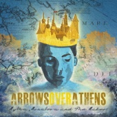 Myths, Monsters and the Maker - EP - Arrows Over Athens