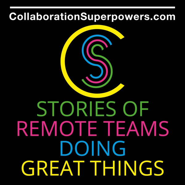 The Collaboration Superpowers Podcast