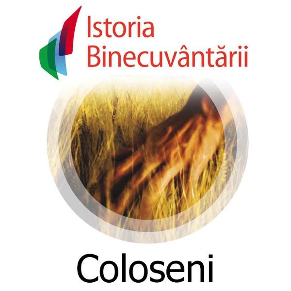 Fundatia Istoria Binecuvantarii - Coloseni