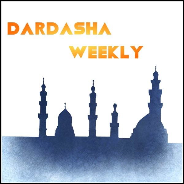 Dardasha: A Middle East Podcast