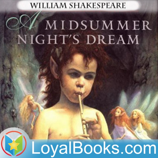 an examination of a midsummer nights dream by william shakespeare