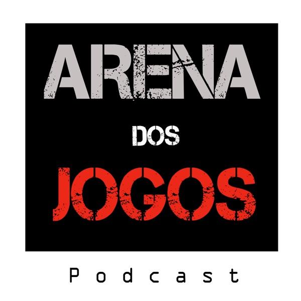 Arena dos Jogos