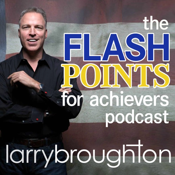 The FLASHPOINTS for achievers podcast