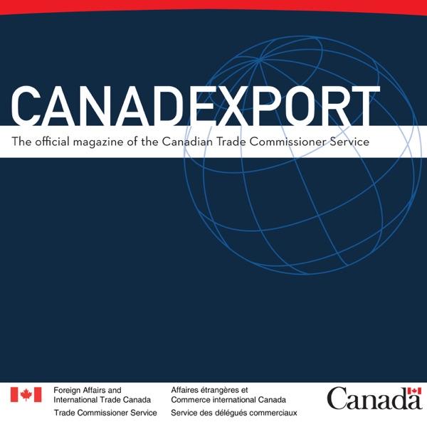 CanadExport podcast