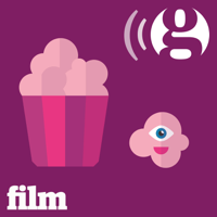 The Guardian's Film Weekly podcast