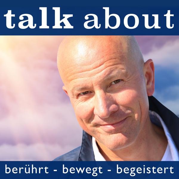 talk about Show mit Christian Rieken / Erfolg, Liebe, Beziehung & Bewusstsein - Ankommen bei Dir Selbst!