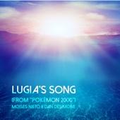 Dan DeSimone & Moisés Nieto - Lugia's Song (From