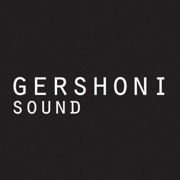 Gershoni Sound Podcast