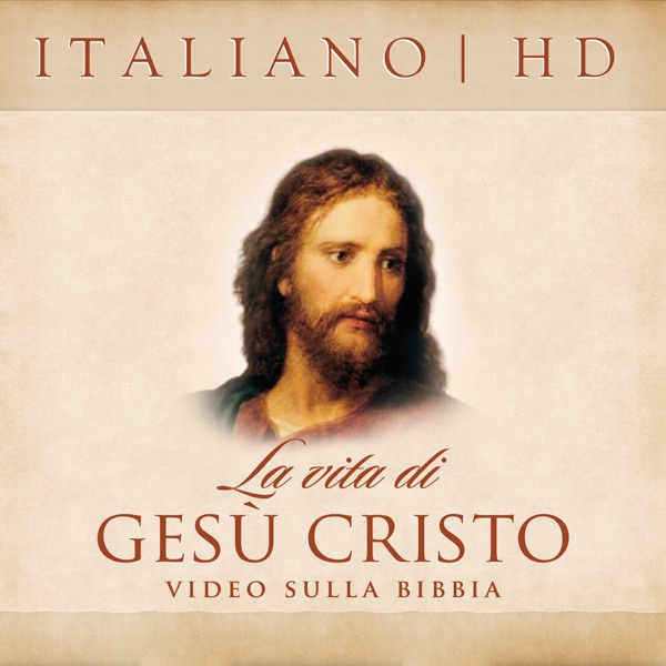 The Life of Jesus Christ—Bible Videos | HD | ITALIAN