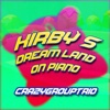 Kirby's Dream Land: On Piano - EP