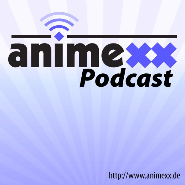 Animexx-Podcast