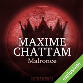 Malronce (Autre Monde 2) - Maxime Chattam