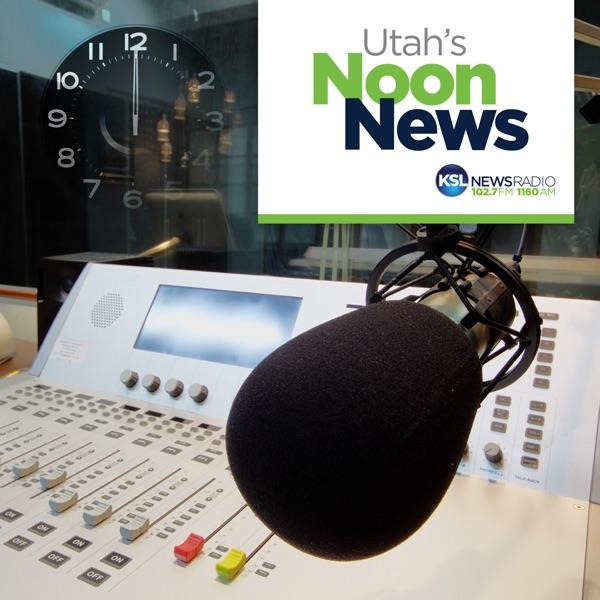 Utah's Noon News