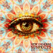 New Orleans Suspects - Whatcha Gonna Do? artwork