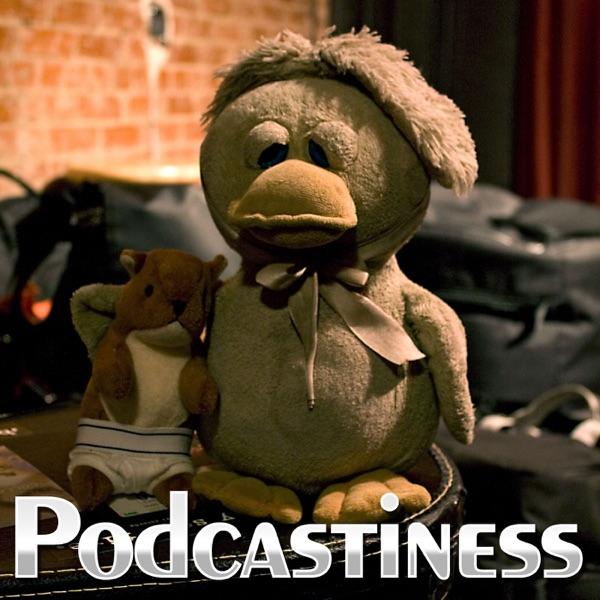 Podcastiness