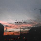 i hate u, i love u (feat. olivia o'brien) [Robin Schulz Remix] - gnash