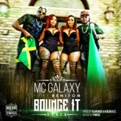 MC Galaxy - Bounce It (Remix) [feat. Beniton] artwork
