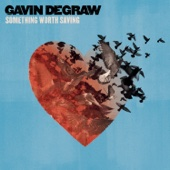 Gavin DeGraw - She Sets the City On Fire  artwork