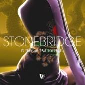 StoneBridge - Put 'Em High (feat. Therese) [JJ Radio] artwork